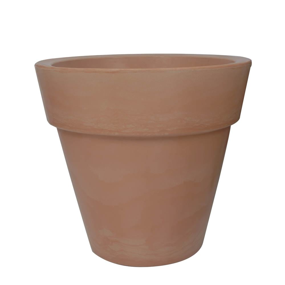 Vaso Ibiza 80 x 70 cm Antique Terracota Vasart