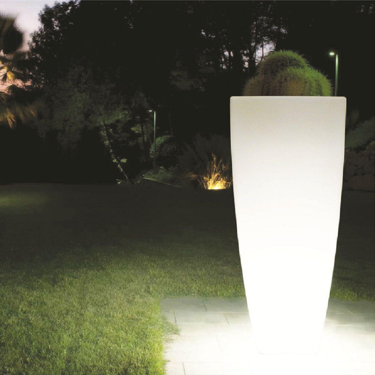 Vaso Iluminatti Malta VASART