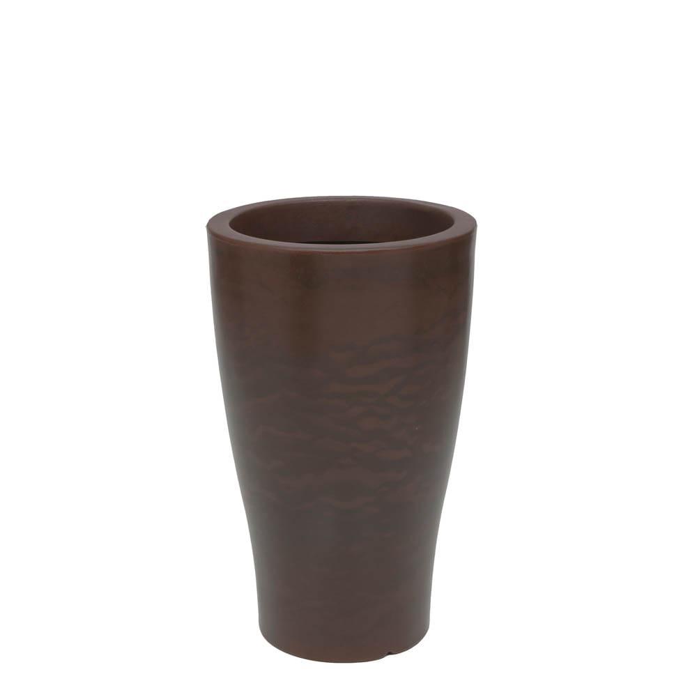 Vaso Milão 35 x 58 cm Corten Vasart