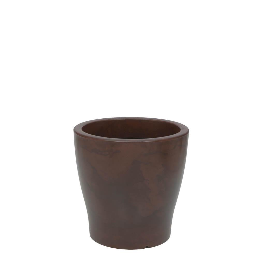 Vaso Milão 37 x 37 cm Vasart