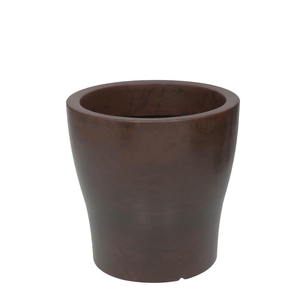 Vaso Milão 47 x 47 cm Vasart