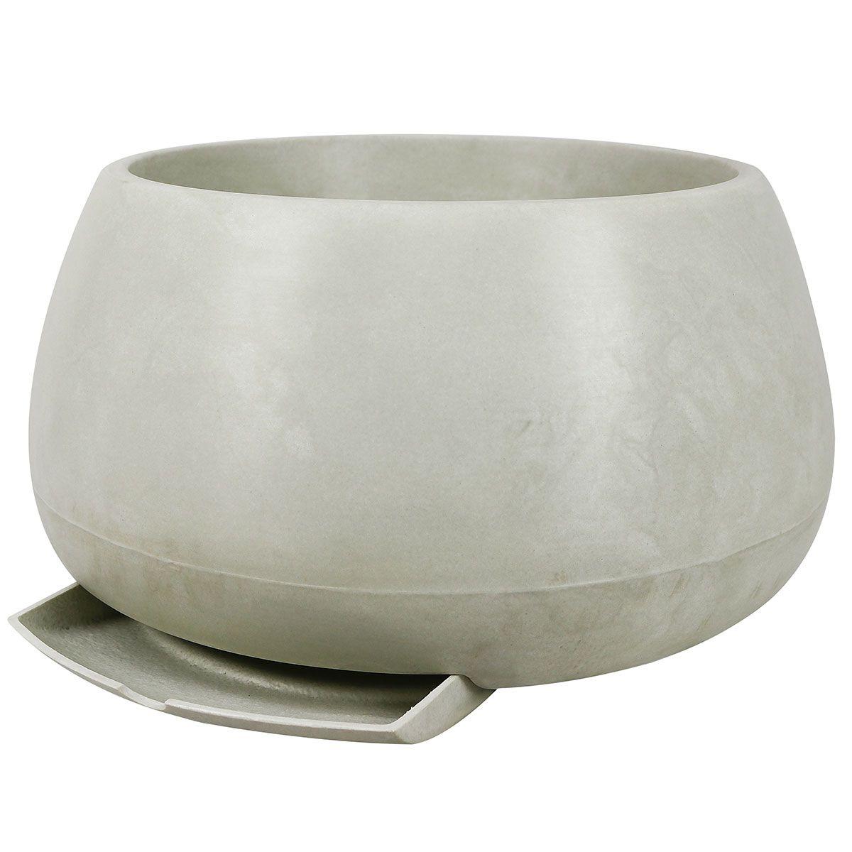 Vaso Oca Bowl 45 / 58 x 30 CM - VASART