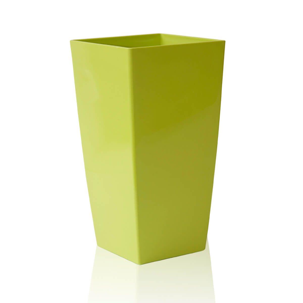 Vaso Piza 22 x 40 cm Verde Vasart
