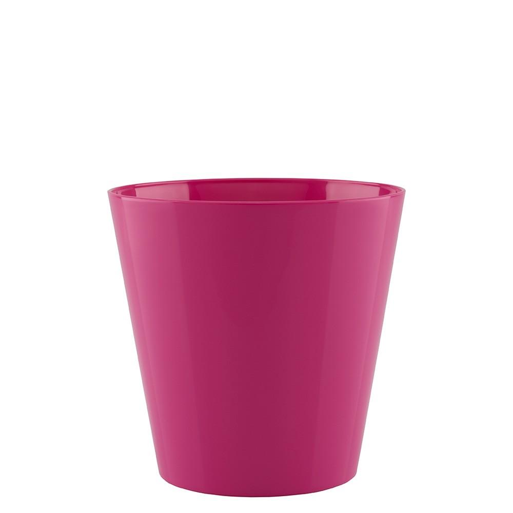 Vaso Porto 18 x 18 cm Cores