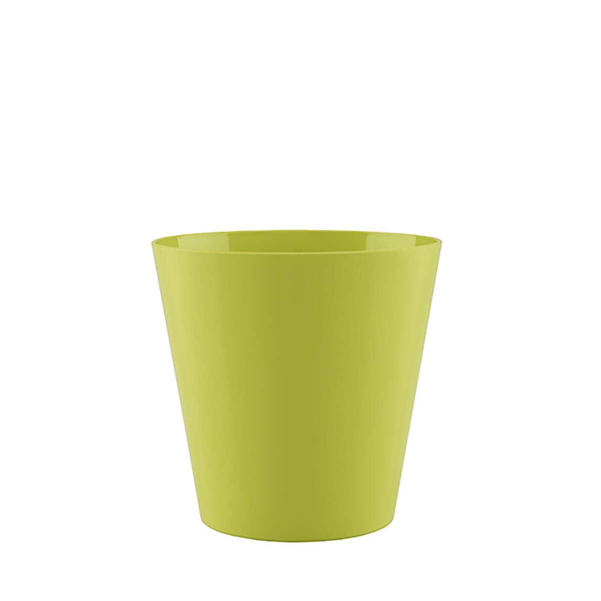 Vaso Porto 18 x 16 cm Verde Vasart