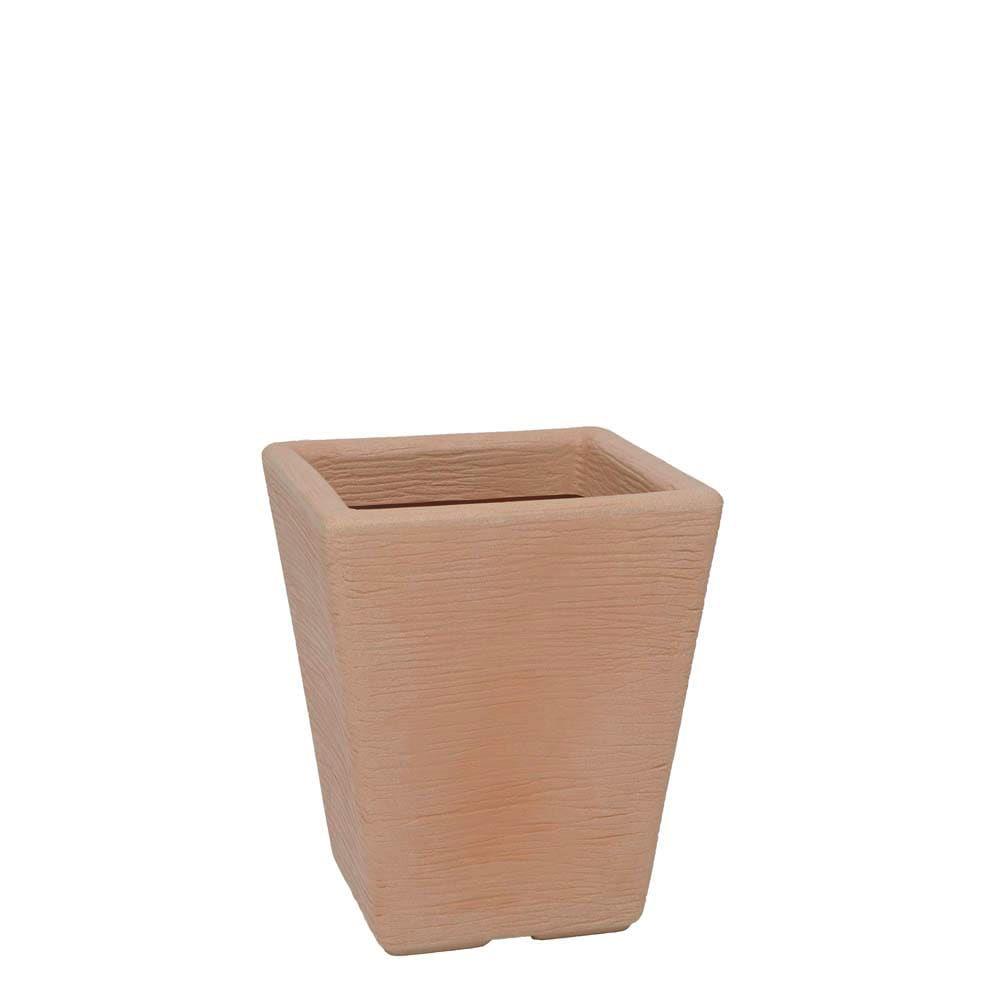 Vaso Terra Trapézio 30 x 35 cm Vasart