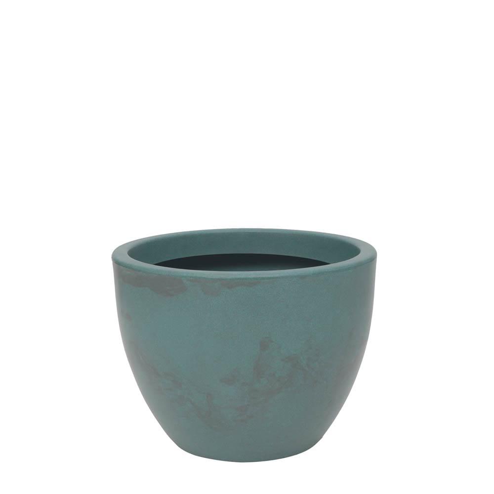 Vaso Verona 40 x 30 cm Vietnamita Jade Vasart