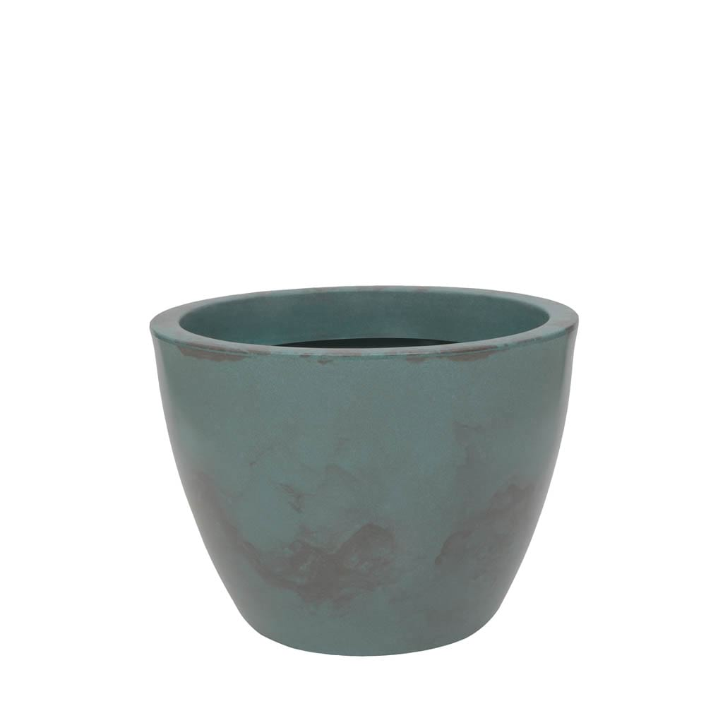 Vaso Verona 50 x 37 cm Vietnamita Jade Vasart