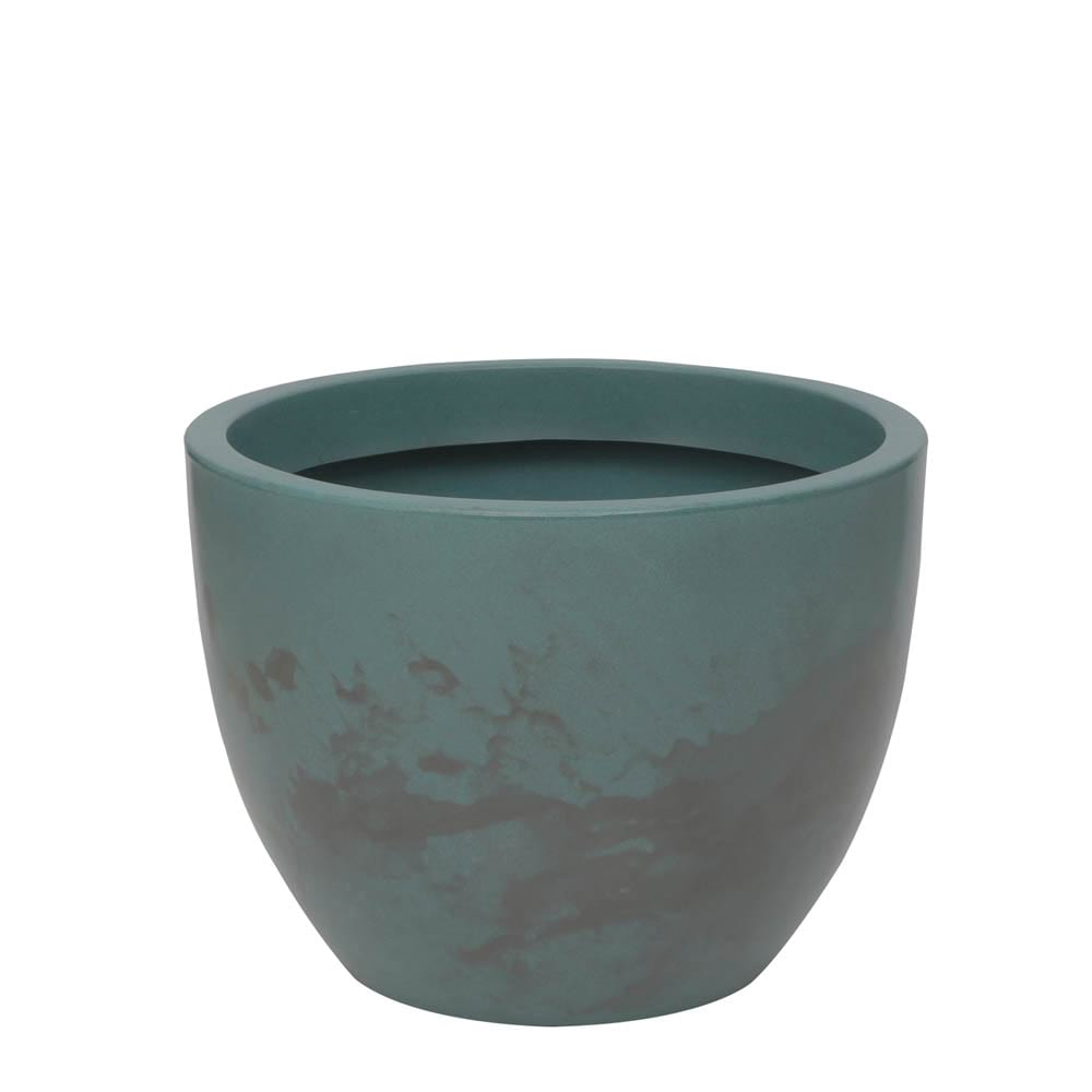 Vaso Verona 60 x 45 cm Vietnamita Jade Vasart