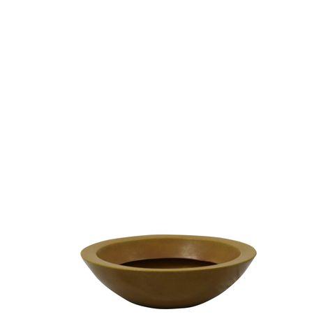 Vaso Verona Bowl 36 X 12 Cm Vasart