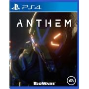 Anthem Jogo (Pré-venda) PS4