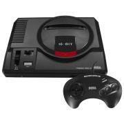 Console Mega Drive Tec Toy + 1 Controle + 22 Jogos na Memória