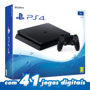 Console Playstation 4 - 1TB