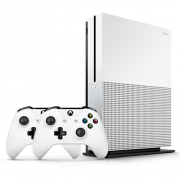 Console Xbox one S – 500GB com 2 controles