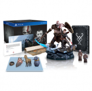 God of War Stone Mason Edition (Pré-venda) - PS4