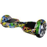 Hoverboard Skate Elétrico HIP HOP Smart Balance Wheel 6,5 Polegadas