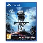 JOGO BATTLEFRONT PS4