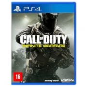 JOGO CALL OF DUTY IW PS4
