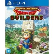 JOGO DRAGON QUEST BUILDERS PS4