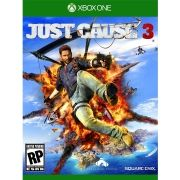JOGO JUST CAUSE 3 XBOX ONE