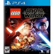 JOGO LEGO STAR WARS PS4