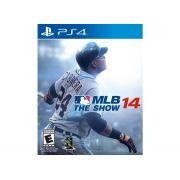 JOGO MLB 14 PS4