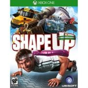 JOGO SHAPE UP XBOX ONE