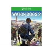 JOGO WATCH DOGS 2 XBOX ONE