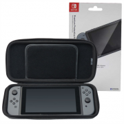 Kit Case + Película para NINTENDO SWITCH