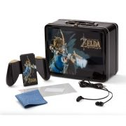 NINTENDO SWITCH KIT ZELDA LUNCHBOX 06192