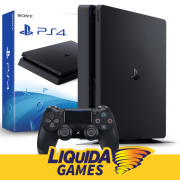 Playstation 4 - 500gb Console PS4