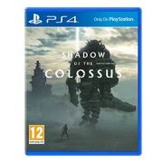 Shadow Of The Colossus (Pré-venda) PS4