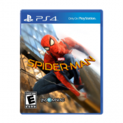 Spider Man (Pré-venda) - PS4