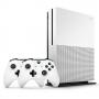 Console Xbox one S – 500GB com 2 controles