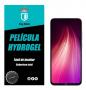 Pelicula Ultra protect Hydrogel Xiaomi Redmi Note 8 / 8T