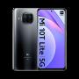 Xiaomi Mi 10T Lite 5G Dual SIM 128GB e 6GB RAM – Pearl Gray – Cinza – Versão Global