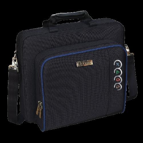 Bolsa para Consoles Quanta QTMPS01 - Preto