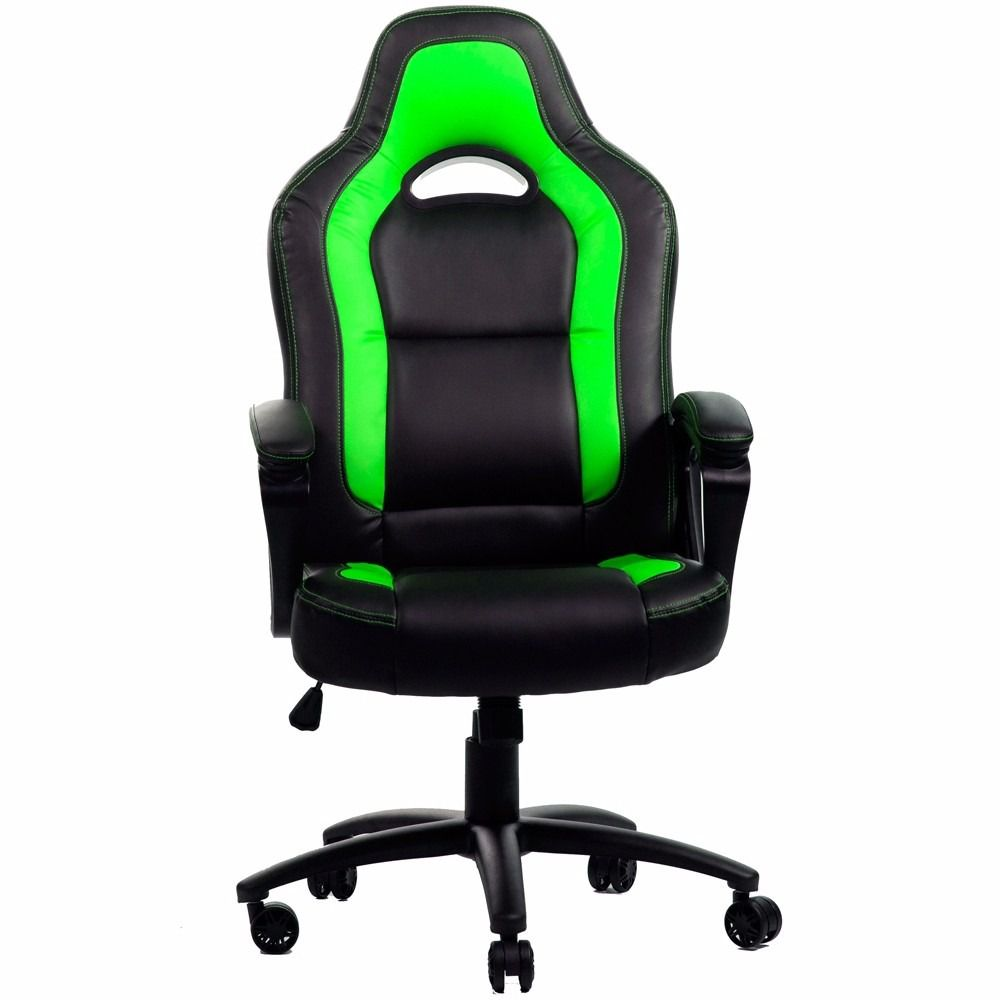 Cadeira Gamer GTO Gaming Series DT3 Verde