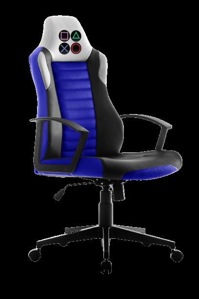 Cadeira Gamer Playstation 5 Max Confort