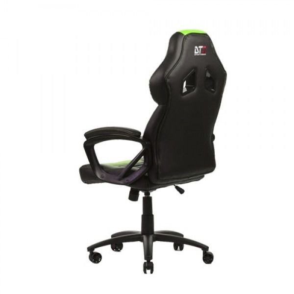 Cadeira GTS Gaming Series DT3 Verde