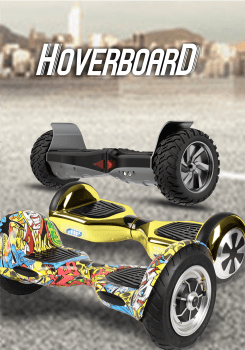 HOVERBOARD/PATINETES