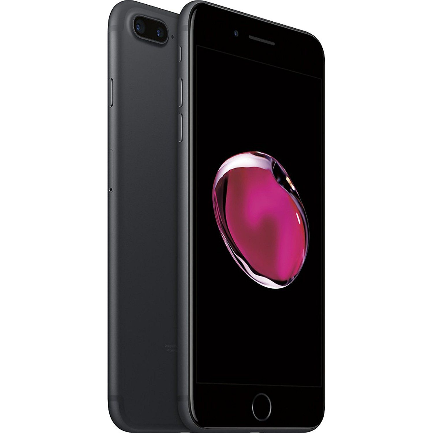 CELULAR APPLE IPHONE 7 PLUS 128GB PRETO