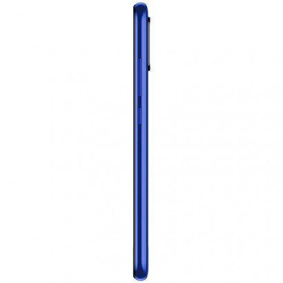 """Celular Xiaomi Mi A3 128gb / 4g / Dual Sim / Tela 6.08"""" / Câmeras 48mp + 8mp + 2mp E 32mp - Azul"""