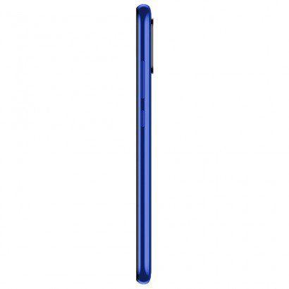 """Celular Xiaomi Mi A3 64gb / 4g / Dual Sim / Tela 6.08"""" / Câmeras 48mp + 8mp + 2mp E 32mp - Azul"""