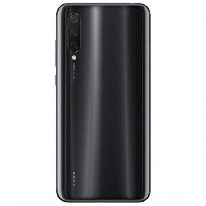 """Celular Xiaomi Mi A3 64gb / 4g / Dual Sim / Tela 6.08"""" / Câmeras 48mp + 8mp + 2mp E 32mp - Cizna kind of grey"""