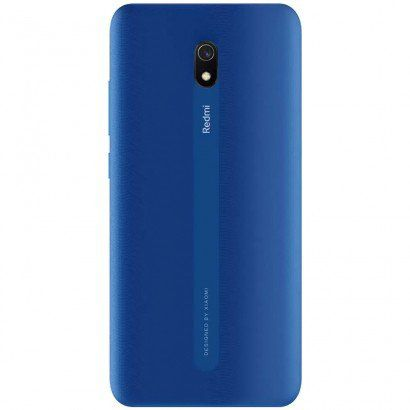 Celular Xiaomi Redmi 8a 32gb / 4g / Dual Sim / Tela 6.2'' / Câmeras 12mp E 8mp - Ocean Blue