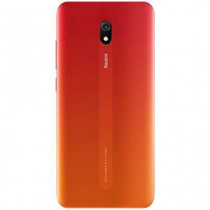 Celular Xiaomi Redmi 8a 32gb / 4g / Dual Sim / Tela 6.2'' / Câmeras 12mp E 8mp - Vermelho