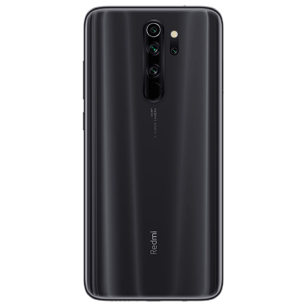 """Celular Xiaomi Redmi Note 8 Pro 64GB / 4G / dual sim / tela 6.53"""" / câmeras 64mp + 8mp + 2mp + 2mp e 20mp - Gray -cinza - BF"""