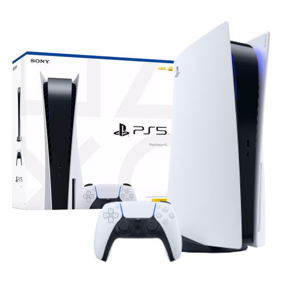 Console PlayStation 5 - Drive com leitor PS5