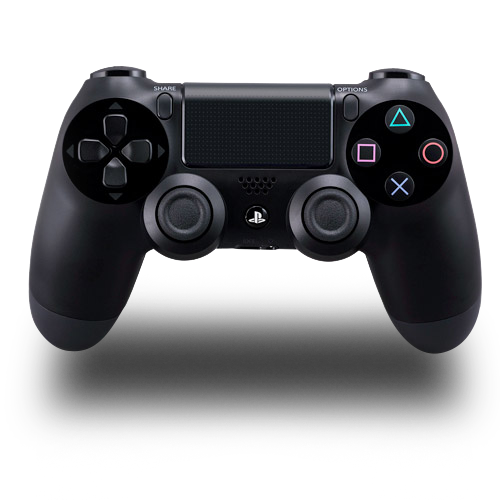 Console Playstation 4 - 1TB com 2 controles